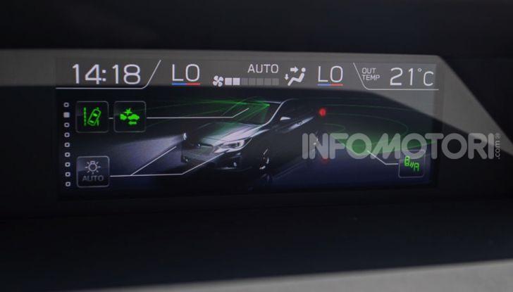 [VIDEO] Prova Subaru XV e-Boxer 2020: la gamma si elettrizza - Foto 9 di 33