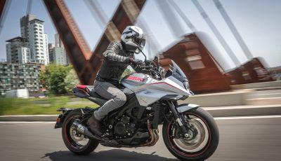 "Suzuki Katana 7584: una moto davvero ""special"""