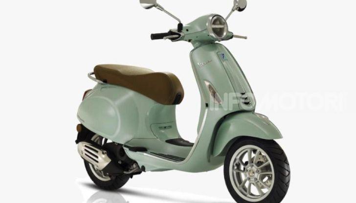 Dei 5 migliori scooter del 2020 secondo Forbes 4 sono italiani - Foto 5 di 5