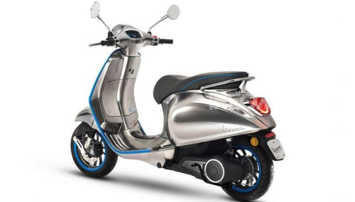 Dei 5 migliori scooter del 2020 secondo Forbes 4 sono italiani - Foto 3 di 5