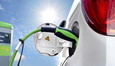 La carta come strumento per migliorare l'efficienza della auto elettriche
