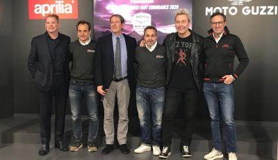 [VIDEO] Il Trofeo Moto Guzzi Fast Endurance 2020: tutto quello che c'è da sapere