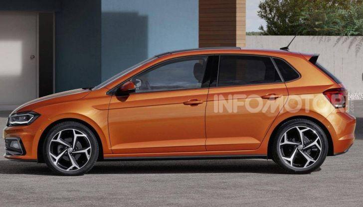 Volkswagen Polo Sport 2020