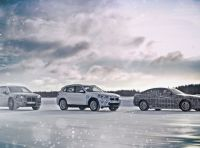 BMW al Salone di Ginevra con quattro nuovi modelli green