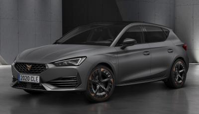 Cupra Leon 2020: look e motori da sportiva anche ibrida plug-in
