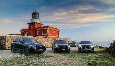 [VIDEO] Le Plug-In Hybrid della gamma SUV di Audi 2020 (Q5 ed SQ8)