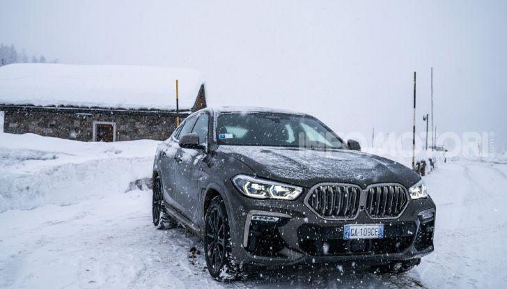 BMW X6 2020 Test