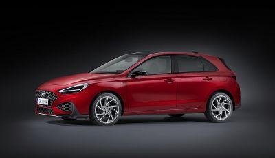 Nuova Hyundai i30: carattere sportivo con un cuore green