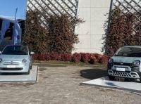 Fiat 500 ibrida 2020 prova su strada, motori, consumi e prezzi