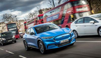 Ford Go Electric: il roadshow per incentivare la mobilità elettrica