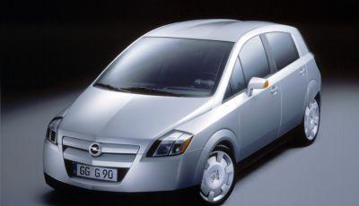 Come funziona il riciclo dell'auto nato con Opel nel 1990