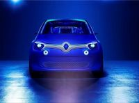 Salone di Ginevra 2020: Renault punta tutto sulla mobilità elettrica