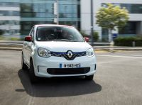 Renault Twingo Elettrica 2020: tutto quello che c'è da sapere