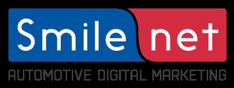 Smilenet logo