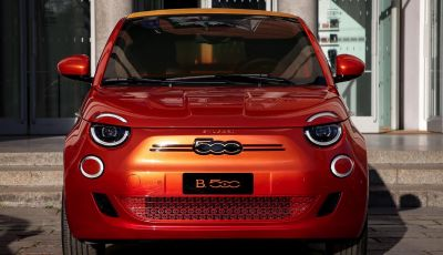 Fiat 500 Elettrica 2020: immagini, dati ufficiali e prezzi