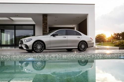 Mercedes Classe E 2020: allestimenti, motori e prezzi - Foto 15 di 19