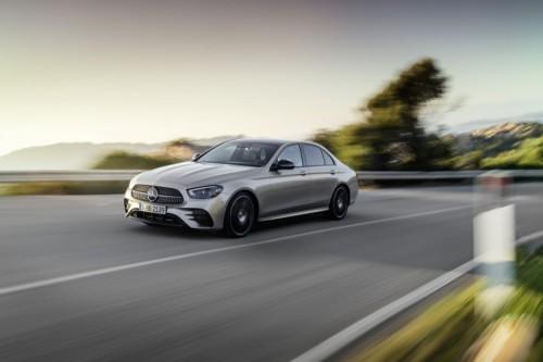 Mercedes Classe E 2020: allestimenti, motori e prezzi - Foto 2 di 19