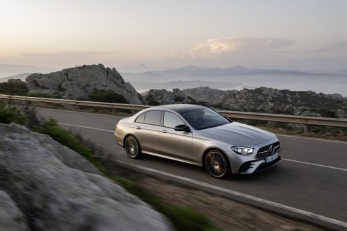 Mercedes Classe E 2020: allestimenti, motori e prezzi - Foto 1 di 19