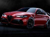 Alfa Romeo Giulia GTA e GTAm 2020: 540 cavalli di pura passione per le corse
