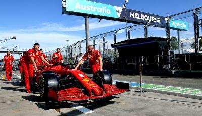 Formula 1 e Formula E colpiti dal Coronavirus: il motorsport si ferma!