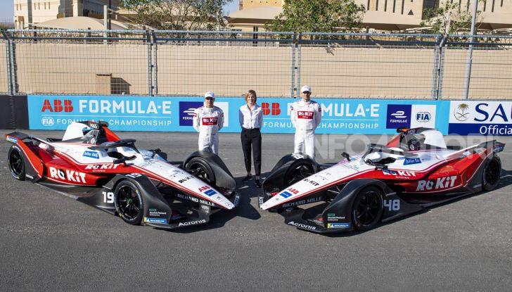 Formula E 2020 Stop Coronavirus
