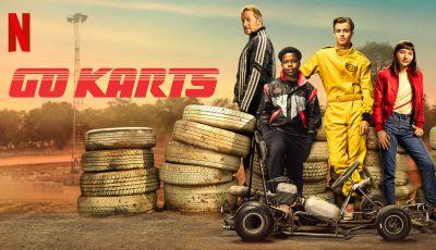 Coronavirus: i migliori film e serie TV a tema motori da guardare su Netflix