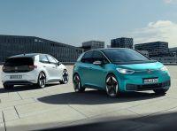 Volkswagen ID.3 e ID.4 2020: la Casa tedesca investe sull'elettrico
