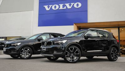 Vendere auto e crescere ai tempi del Coronavirus. La Concessionaria Volvo Motorsclub ci è riuscita con online e servizi mirati