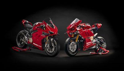 Ducati Panigale V4 R by LEGO Technic: 646 mattoncini di passione