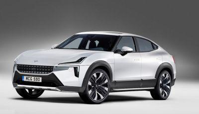 Polestar 3, SUV elettrico pronto a sfidare Tesla e Audi