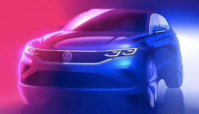 Volkswagen Tiguan MY 2020: il SUV compatto tedesco si rinnova