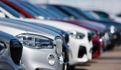 Arriva il Bonus auto: si parte l'1 agosto, ecco cosa dovete sapere