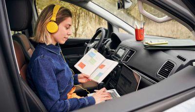 Smart working in auto: secondo Volkswagen è possibile