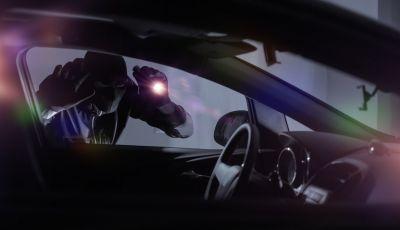Coronavirus: con la Fase 2 sono ripartiti anche i furti d'auto