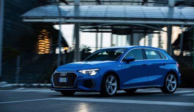 [VIDEO] Prova Audi A3 Sportback 2020, la Compatta Premium