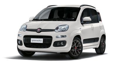 Fiat Panda Easy Hybrid: linee morbide, tanto spazio e poche emissioni