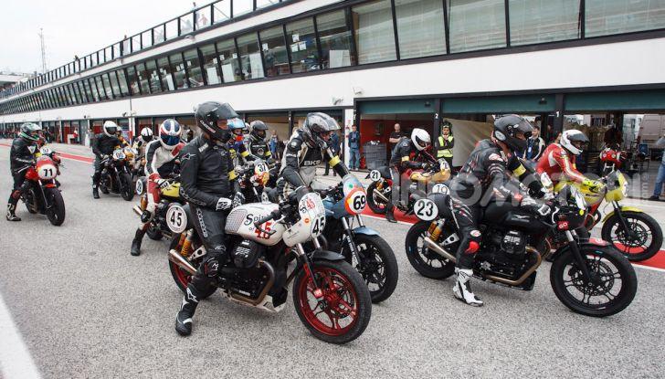 Trofeo Moto Guzzi Fast Endurance: tutto pronto per l'edizione 20202 - Foto 2 di 4