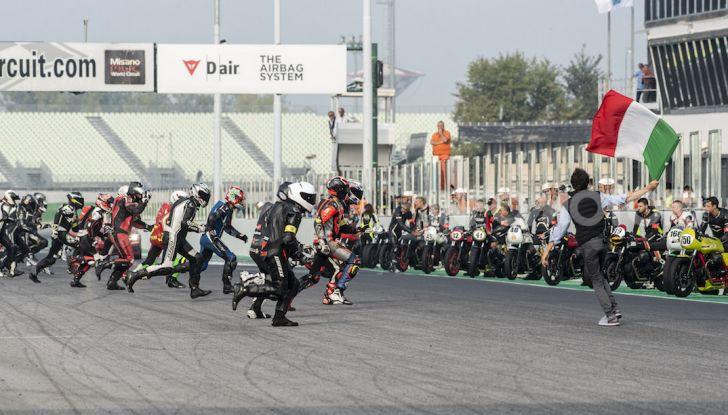 Trofeo Moto Guzzi Fast Endurance: tutto pronto per l'edizione 20202 - Foto 3 di 4