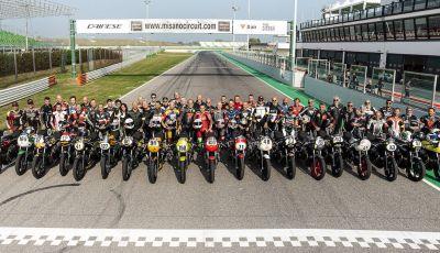 Trofeo Moto Guzzi Fast Endurance: tutto pronto per l'edizione 20202