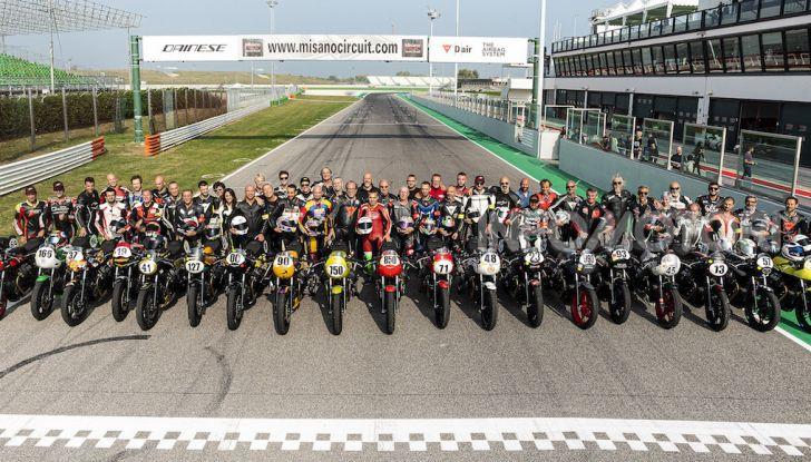 Trofeo Moto Guzzi Fast Endurance: tutto pronto per l'edizione 20202 - Foto 4 di 4