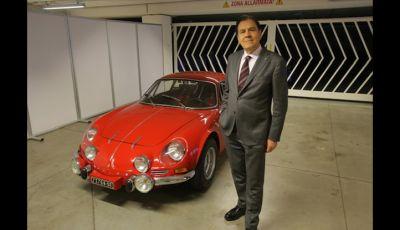 Giorgio Paglini, Concessionaria Renault Dacia ci racconta la sua ripresa