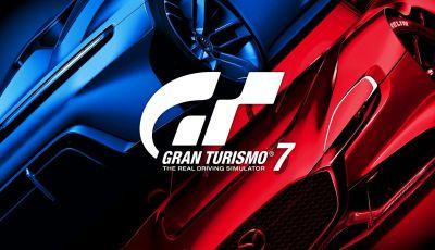 Gran Turismo 7: annunciato il nuovo capitolo su PlayStation 5
