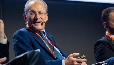 Giovanni Rigoldi di Autorigoldi punta su digitalizzazione e servizi