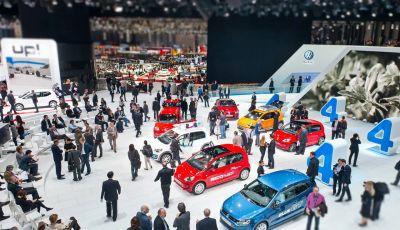 Salone di Ginevra: prende corpo l'idea dell'edizione 2021