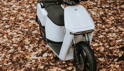 La mobilità elettrica fa WoW: ecco i nuovi scooter in gamma