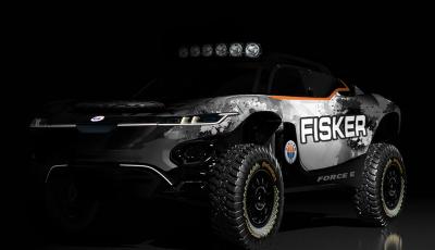 Extreme E: il campionato estremo dedicato ai SUV elettrici