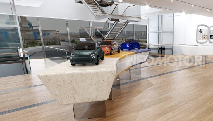 Virtual Casa 500: il primo museo digitale dedicato a Fiat 500 - Foto 5 di 8
