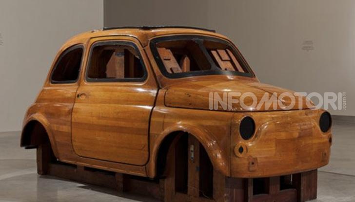 Virtual Casa 500: il primo museo digitale dedicato a Fiat 500 - Foto 6 di 8