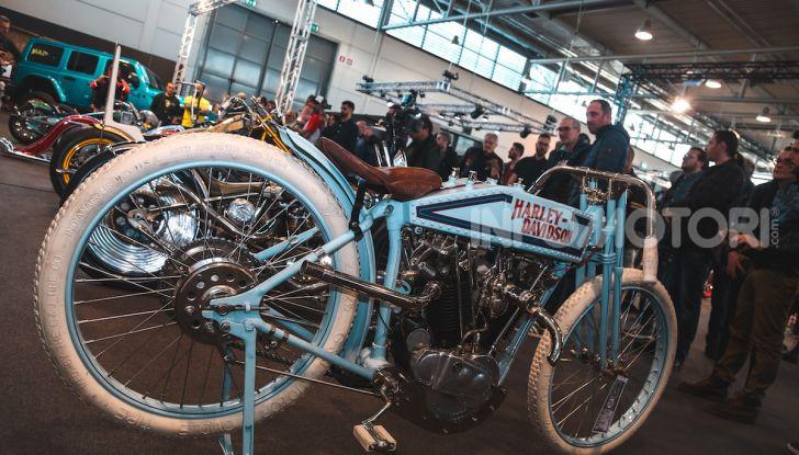 Motor Bike Expo si farà: appuntamento dal 21 al 24 gennaio 2021 - Foto 1 di 18