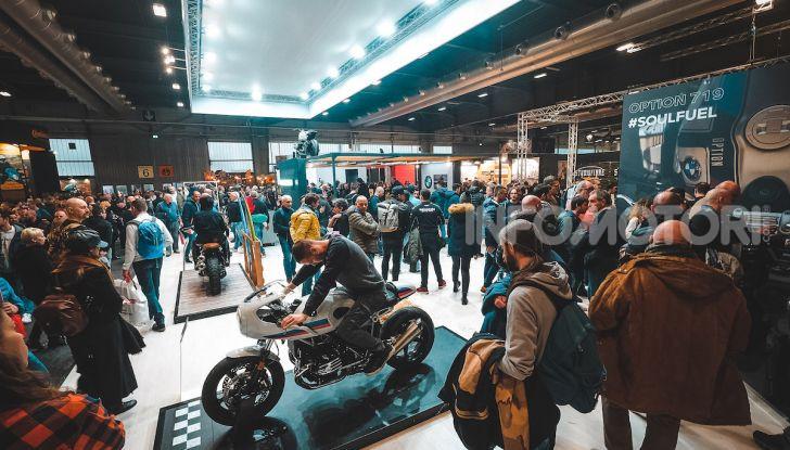 Motor Bike Expo si farà: appuntamento dal 21 al 24 gennaio 2021 - Foto 11 di 18